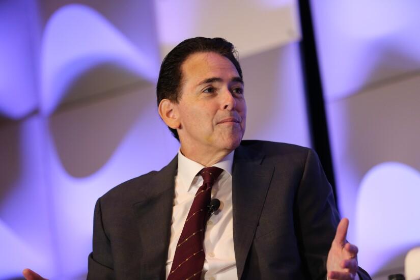 Steve Streit, Green Dot's chief executive
