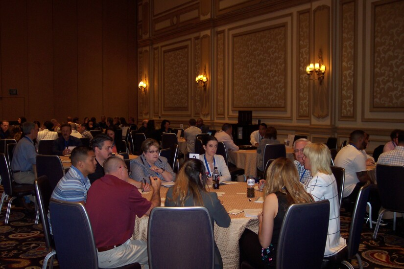 Roundtable pic 3 of 3 from NCUCA 2019