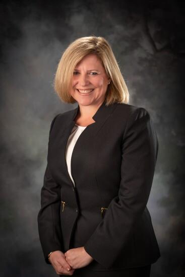Brenda Kerr