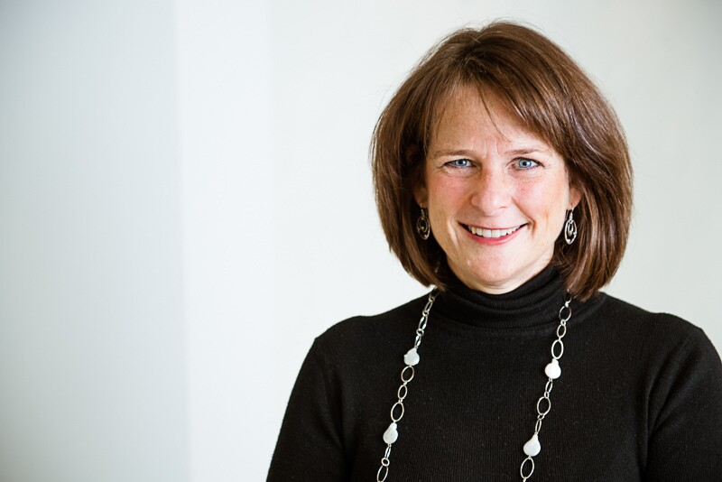 Mary Dent, Chief Executive Officer, Green Dot Bank