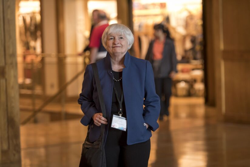 Federal Reserve Jackson Hole Economic Symposium