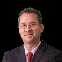 John Harris, CU Benefits Alliance