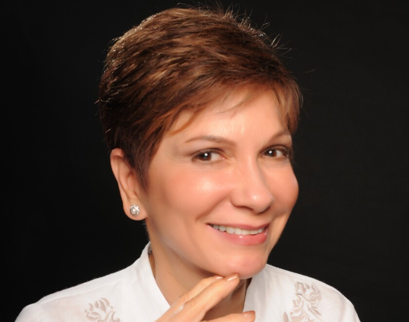 Heidi Calero