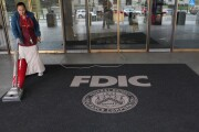 FDIC headquarters