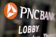 PNC Bank signage