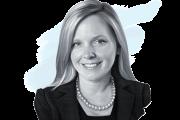 Abigail Mrozinski of Wilmington Trust