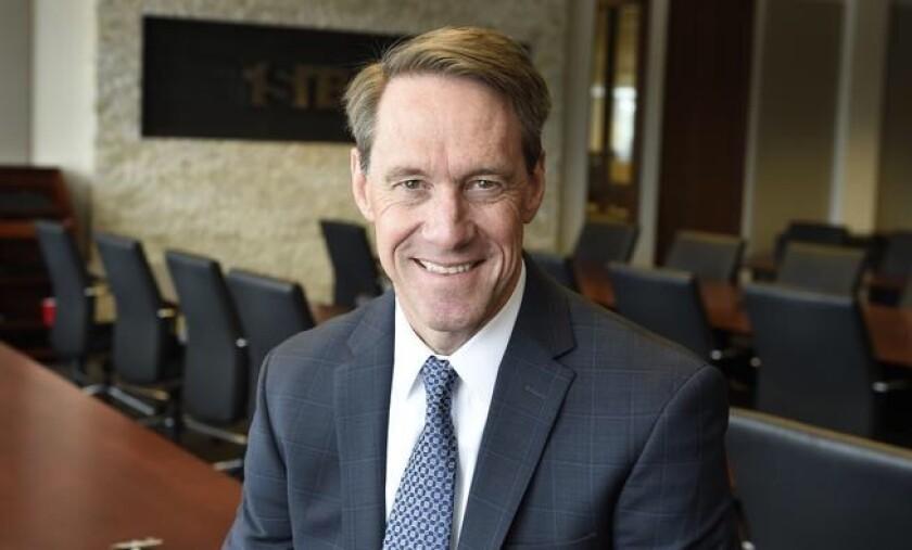 Jim Reuter, CEO, FirstBank