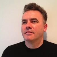 John Finneran, senior product marketing manager, Financial Services at Sinequa.