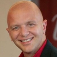 Jim Perry of Infor