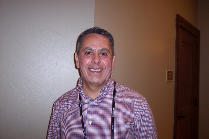 Alex Casillas, My CU - CU Direct DRIVE Conference 2018 - CUJ 061318.JPG