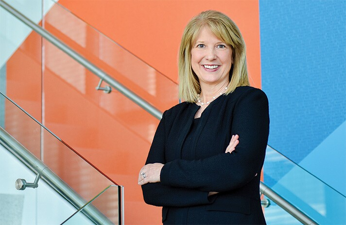 Karen Larrimer, PNC Financial Services Group