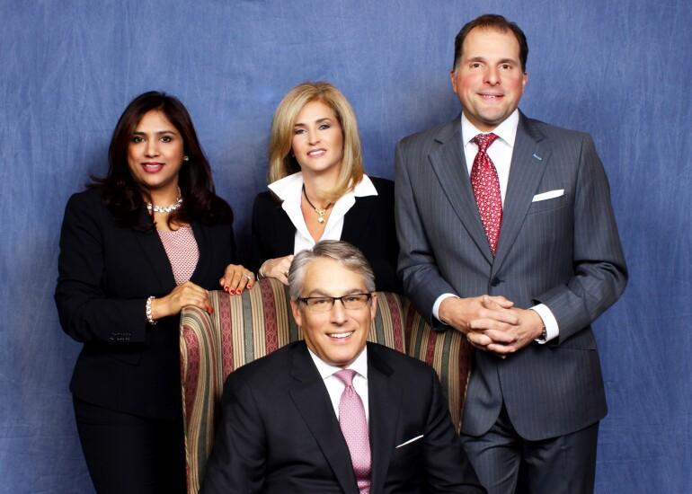 GAM group, Merrill Lynch