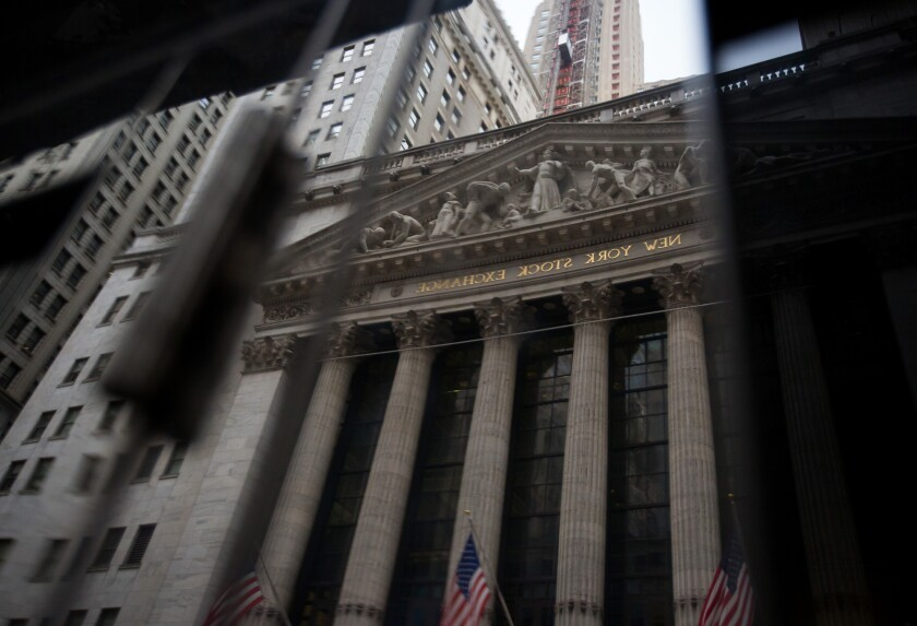 Using ETFs, active managers have still been able to participate in the 10% rally since Donald Trump's election. Meanwhile, the growing heft of the funds has made them a key component of U.S. exchanges.