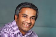 OakNorth CEO Sunil Chandra