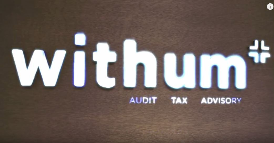 Withum sign