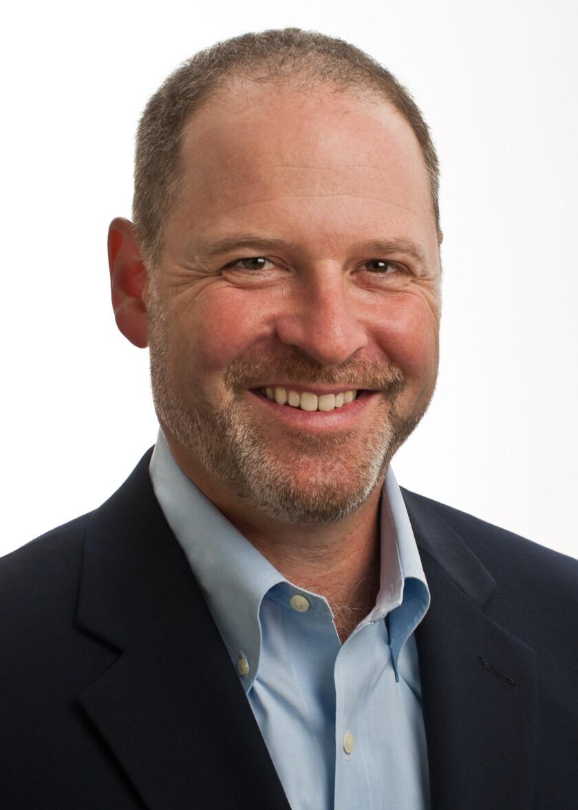 Matt Blumberg, chief executive of Bolster