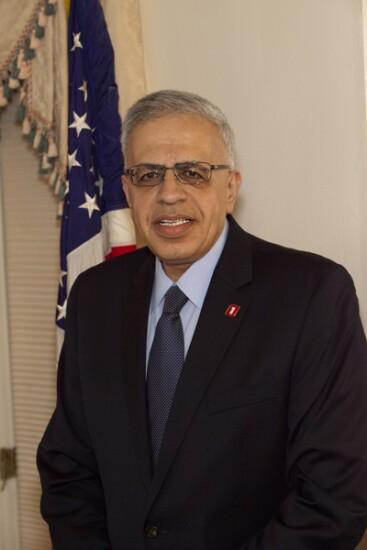 Issa Stephan-CEO