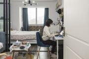Coronavirus remote work telecommuting