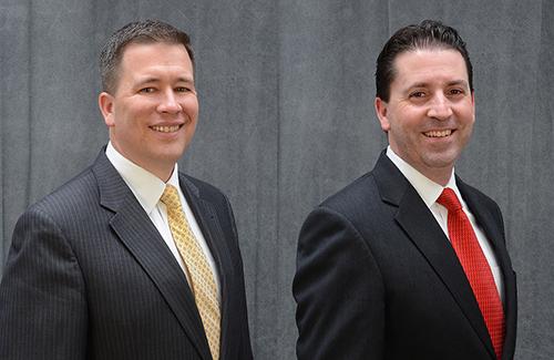 Ewing/Cona Wealth Management of HighTower Advisors