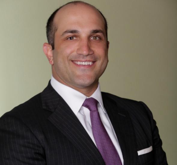 Michael Shalhoup  Merrill Lynch advisor