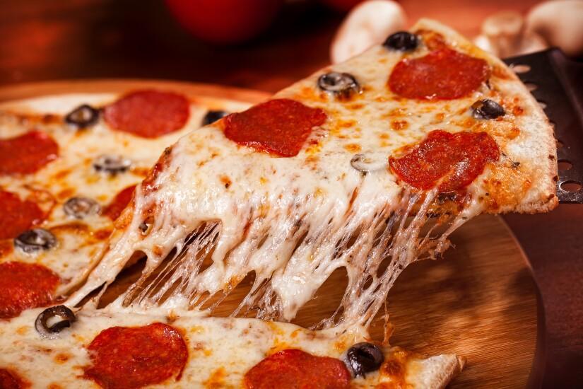 pizzacrust