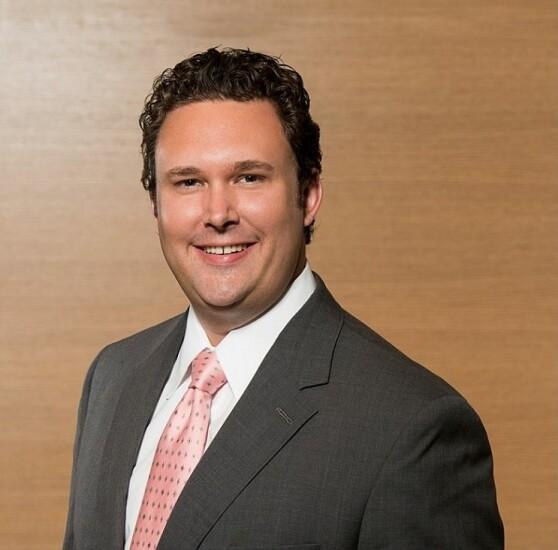 Mark Grueninger UBS advisor photo