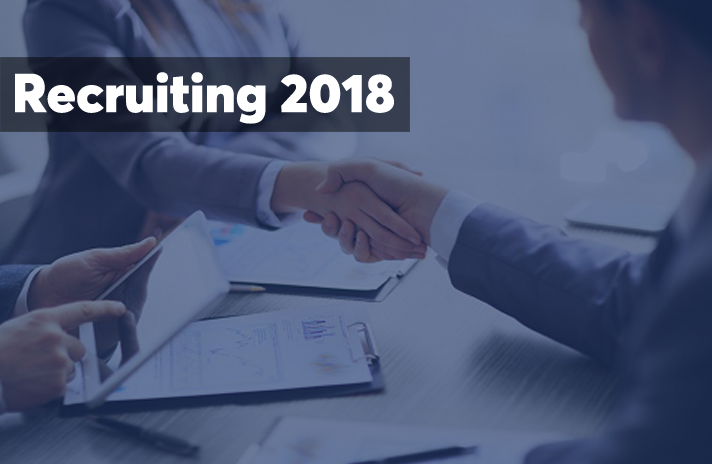 Recruiting 2018