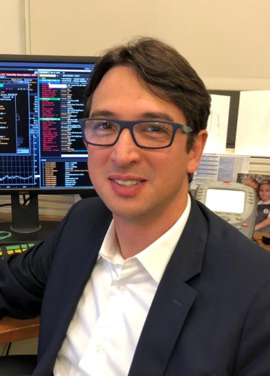 Fulvio Urbinati Morgan Stanley advisor