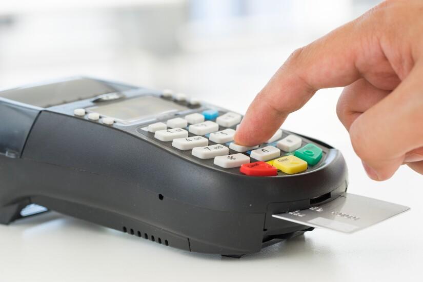emv debit card payment
