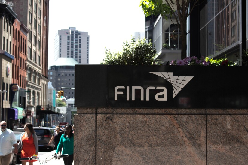 FINRA headquarters