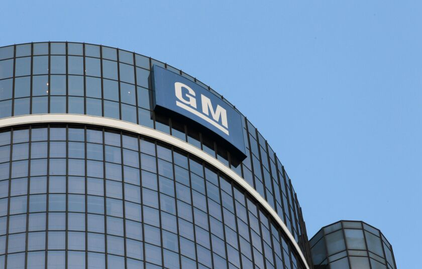GM Increases IPO As U.S., UAW Sell More Shares