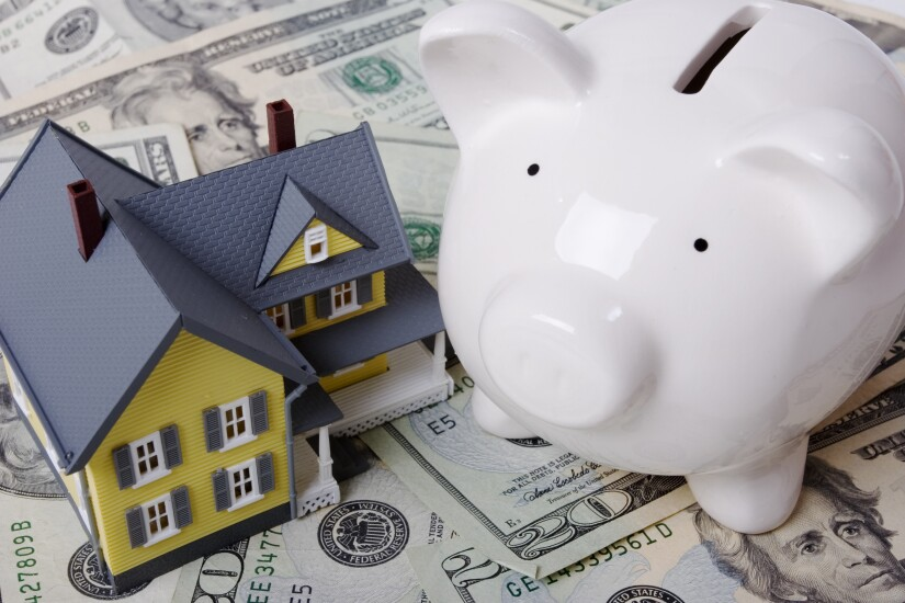 Mortgage Loan savings