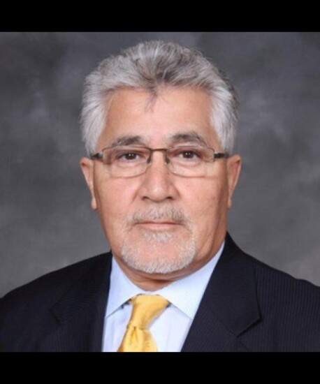 Habib H. Yousefzadeh Morgan Stanley