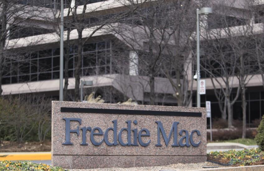 Freddie Mac building