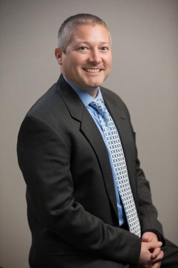 Terry J. Katzur, ELGA Credit Union