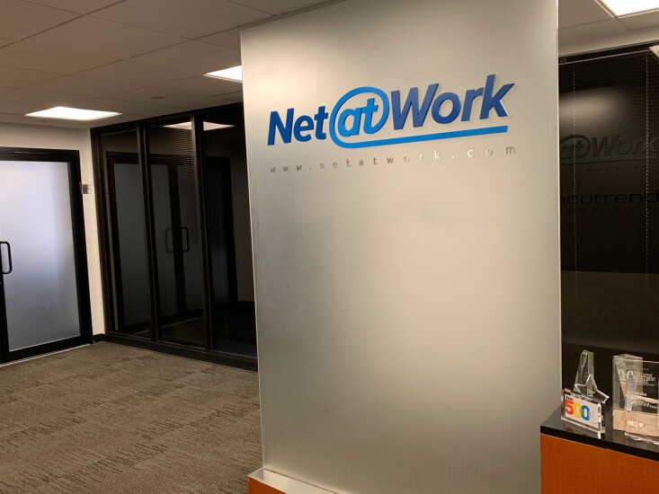 Net at Work