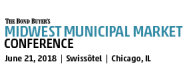 Midwest Municipal Market Conference   June 21, 2018   Chicago, IL