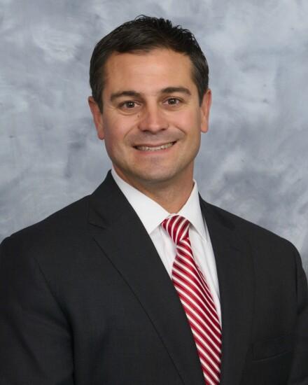 Doug Leonzi, Vice president, BB&T Investment Services
