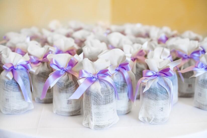 Wedding candy