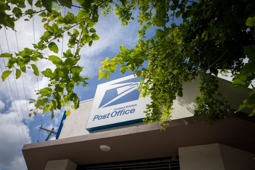 A split over the proper role of the public and private sectors is shaping discussions about postal banking.