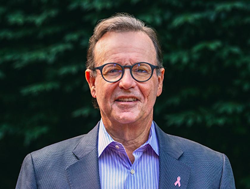 Former UBS advisor Ahmie Baum's oldest son Brian Baum joins him at their new firm Interchange Capital Partners.