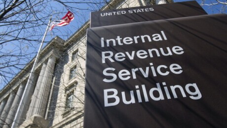 IRS | Accounting Today