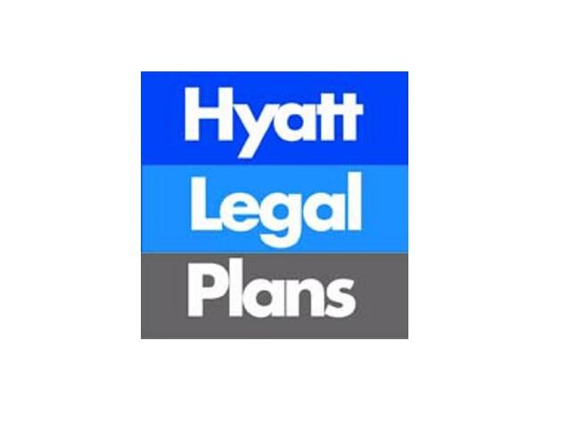 4. Hyatt Legal Plans