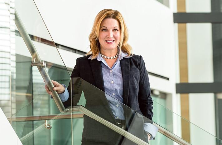 Stephanie Novosel, PNC Financial Services