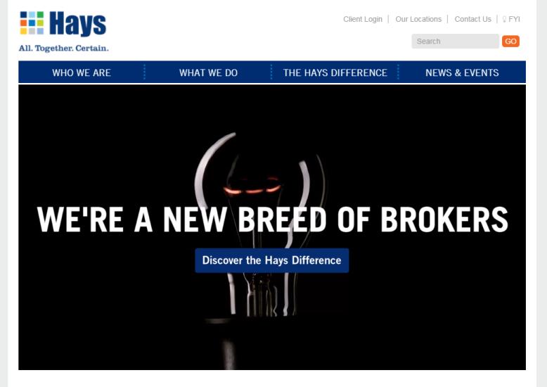 Hays.Homepage.PNG