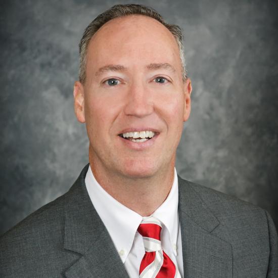 James F. McCaw, Vizo Financial Corporate CU.png