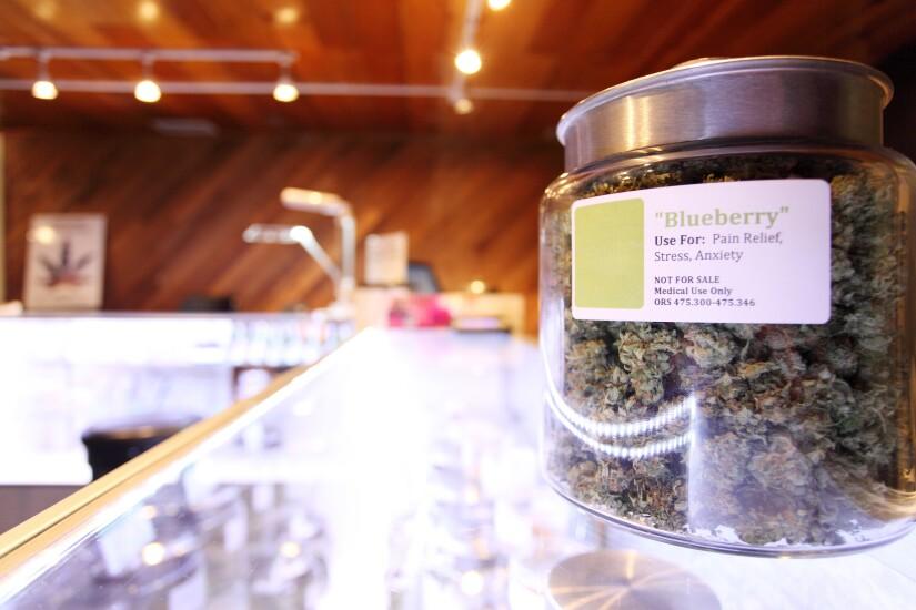 legal medical marijuana