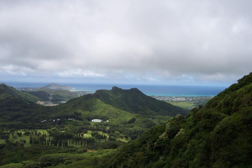 NAFCU's 50th Annual Meeting was held in Hawaii in June 2017.