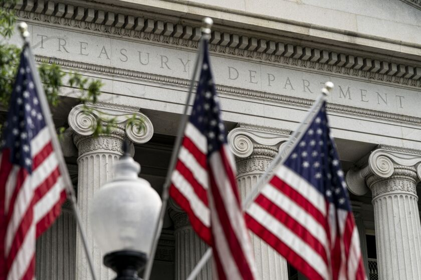 The Treasury Department's priority guidance plan flags the key tax issues it will focus on.