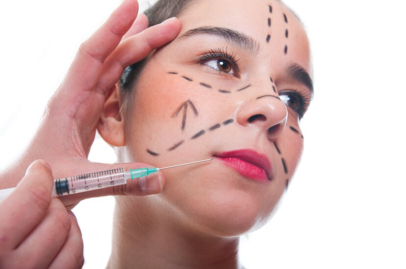 Planning plastic surgery